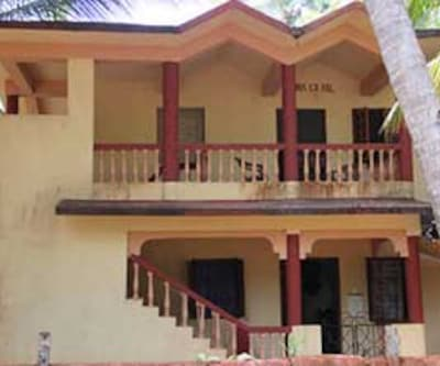 CA Guest House,Goa