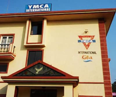 YMCA International Hotel,Goa