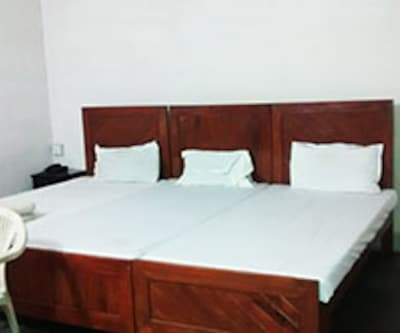 MBA Guest House,Bikaner