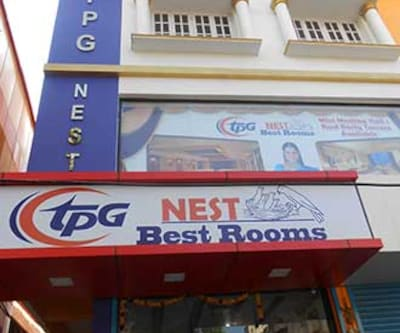 TPG Nest Best Rooms,Chennai