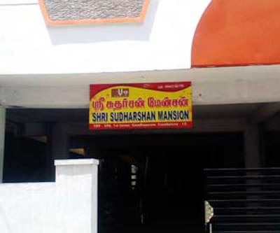Shri Sudharshan Mansion,Coimbatore