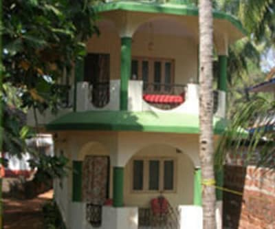Moonlight Hotel,Goa