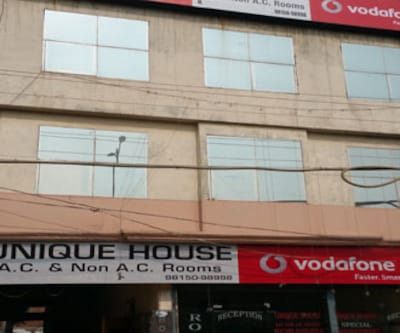 Unique House,Amritsar