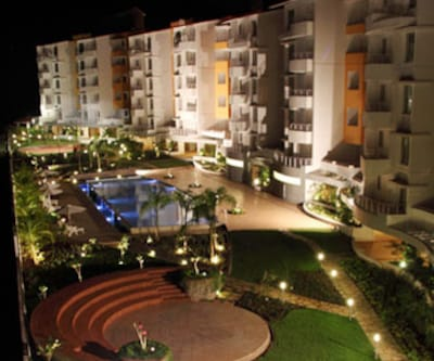Bay Village Apts,Goa