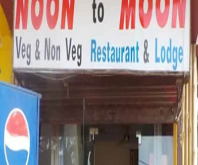 Noon To Moon,Ranthambore