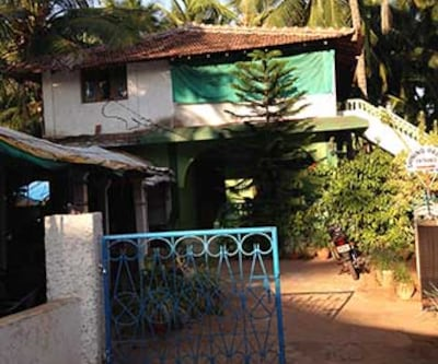 Shining Palace Bungalow,Goa