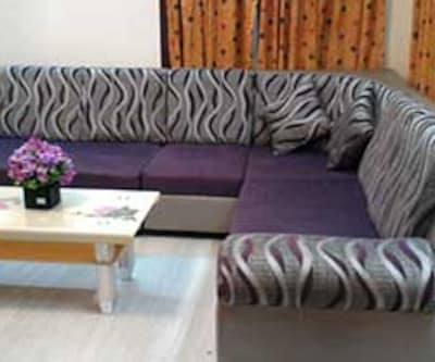 Syening Sevice Apartments OMR,Chennai