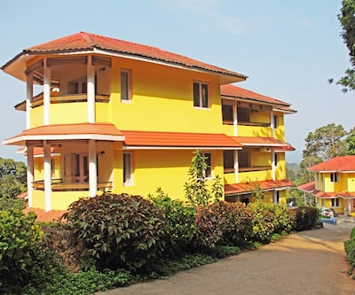 Amritasthanam Guest House And Retreat,Coorg