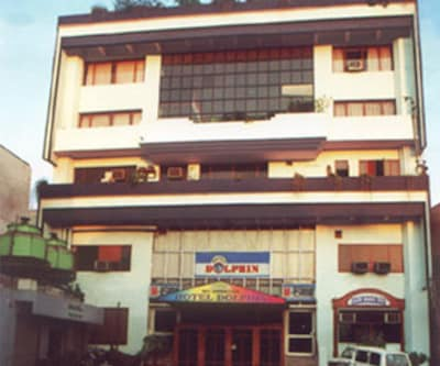 Hotel Dolphin, G T Road,