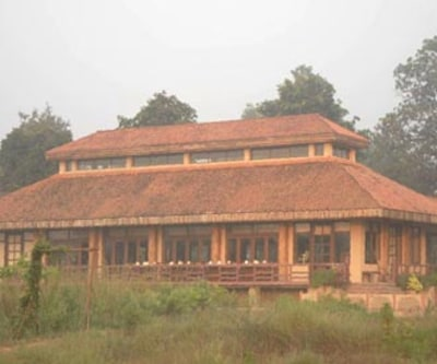 The Baagh - A Forest Retreat,Kanha