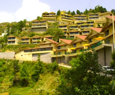 Avalon Resort,Mussoorie