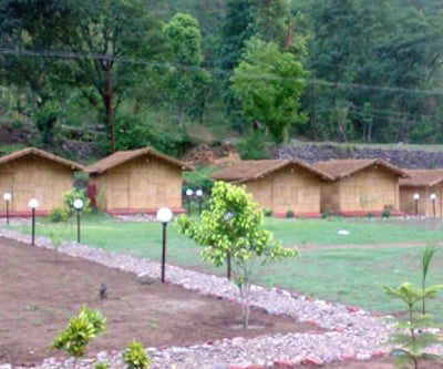 Phool Chatti Resort,Rishikesh