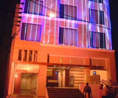 Saugaat Regency,Chandigarh