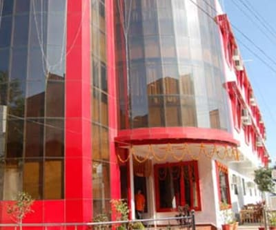 Hotel The Pariwal,Haridwar