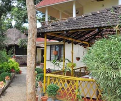 Beaumont Plantation Retreat,Thekkady