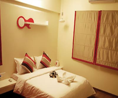 Back Home Hospitality Services.,Pune