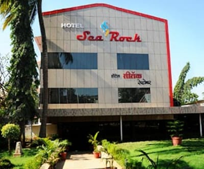 Hotel Sea Rock,Ratnagiri