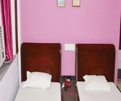 Hotel Shree Vaibhav,Nagpur