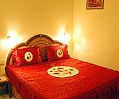 Hotel Holy City,Amritsar