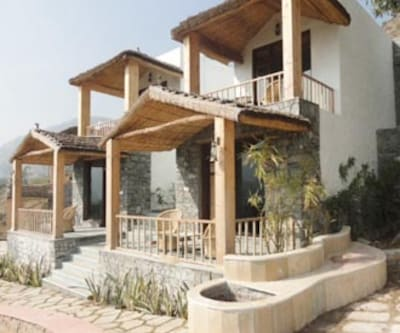 Kumbhalgarh Forest Retreat