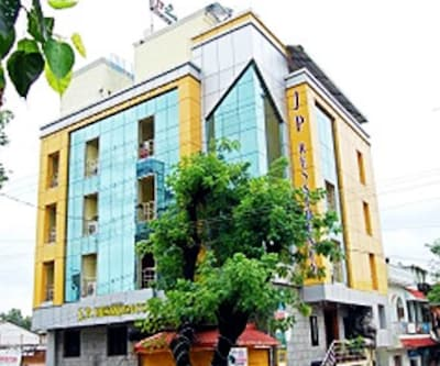 JP Ressidency,Pondicherry