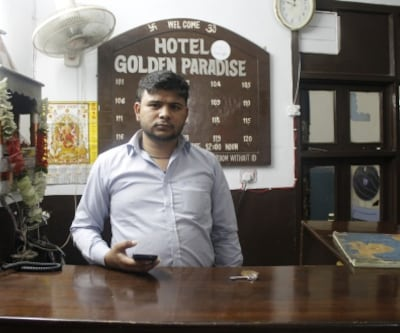 Golden Paradise,Chandigarh