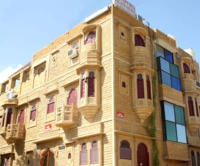 Hotel Palace Height,Jaisalmer