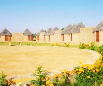 Laxmi Resort,Jaisalmer