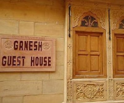 TG Stays Inside Fort,Jaisalmer