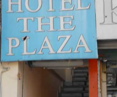 Hotel The Plaza,Jammu