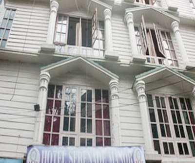 Hotel Serenade Manor,Gangtok