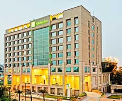 Holiday Inn,Amritsar