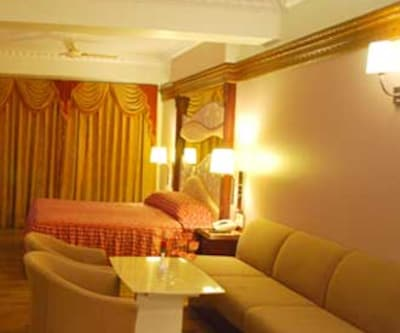 Royal Inn,Lucknow