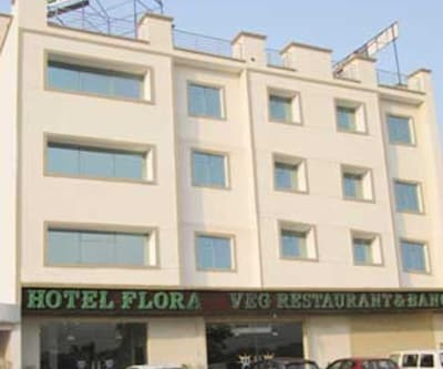 Hotel Flora By Royal Collection Hotels,Haridwar