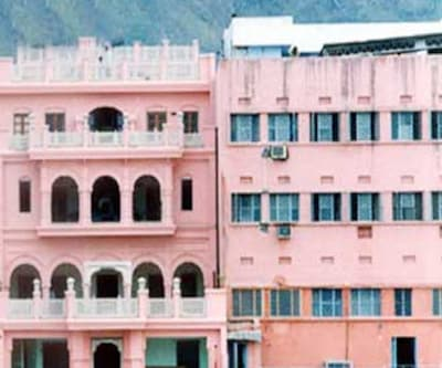 Center Point Heritage Ganga,Haridwar
