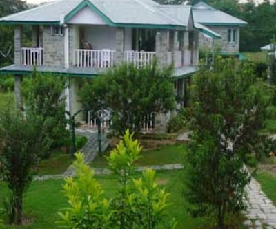 The Nagri Resort,Palampur