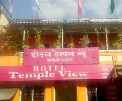 Hotel Temple View,Ujjain