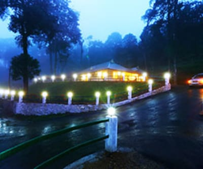7 Springs Plantation Resorts,Munnar