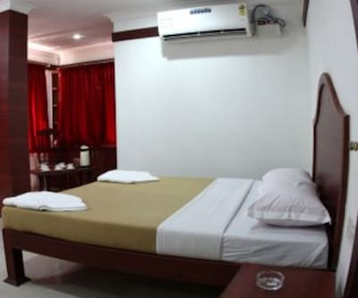 Green Star Residency,Chennai