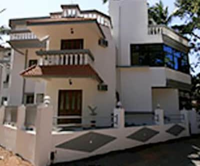 Shalom Resorts,Goa