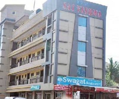 Hotel�Shree�Sai�Vishwa,Shirdi