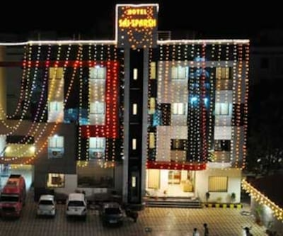 Hotel Sai Sparsh,Shirdi