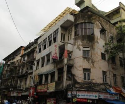 Novelty Guest House,Mumbai
