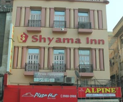 Shyama Inn, none,