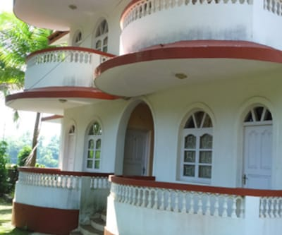 Martha Leisure Homes 1,Goa