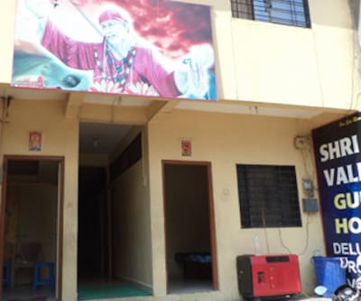 Shree Sai Valmik Guest House,Shirdi