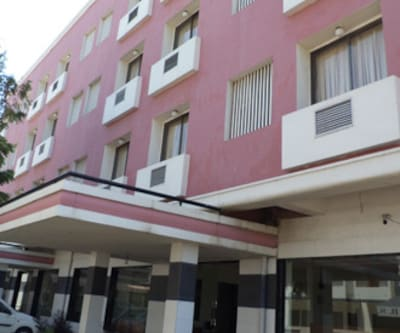 Hotel Abson Executive,Shirdi