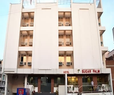 Sugar Palm Hotel,Gwalior