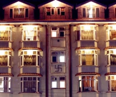 Hotel Majestic Grand,Shimla