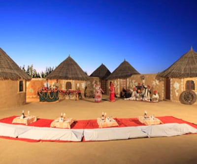 Chandni Desert Resort Camp,Jaisalmer